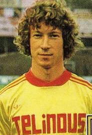 Charels Bruno 1980-1981