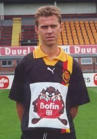 Dierickx Eddy 2000-2001