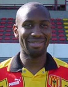 Diallo Drissa 2002-2003