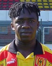 Doumbouya Louceny 2002-2003