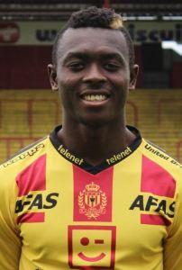 Cissé Ibrahima 2014-2015