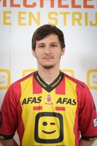Crepulja Ljuban 2015-2016