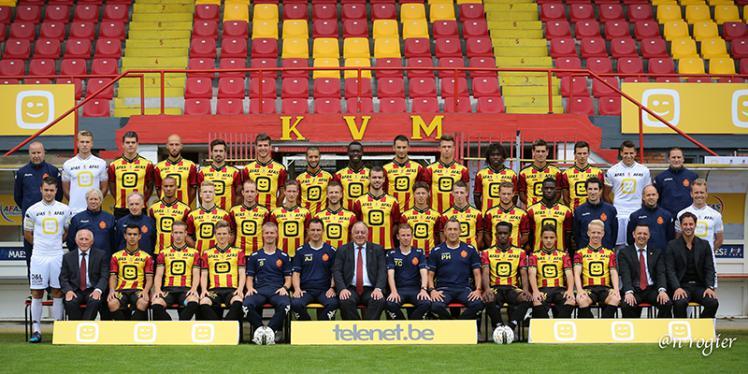 ploegfoto 2015-2016