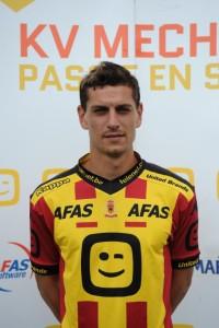 Verdier Nicolas 2015-2016