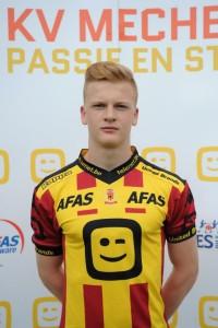 Van Cleemput Jules 2015-2016