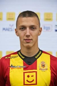 Michalski Seweryn 2013-2014